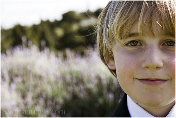 Rebekah's nephew
