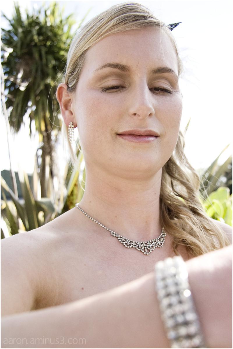 Rebekah the bride