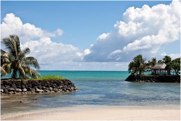 Aggie Gray's resort in Samoa