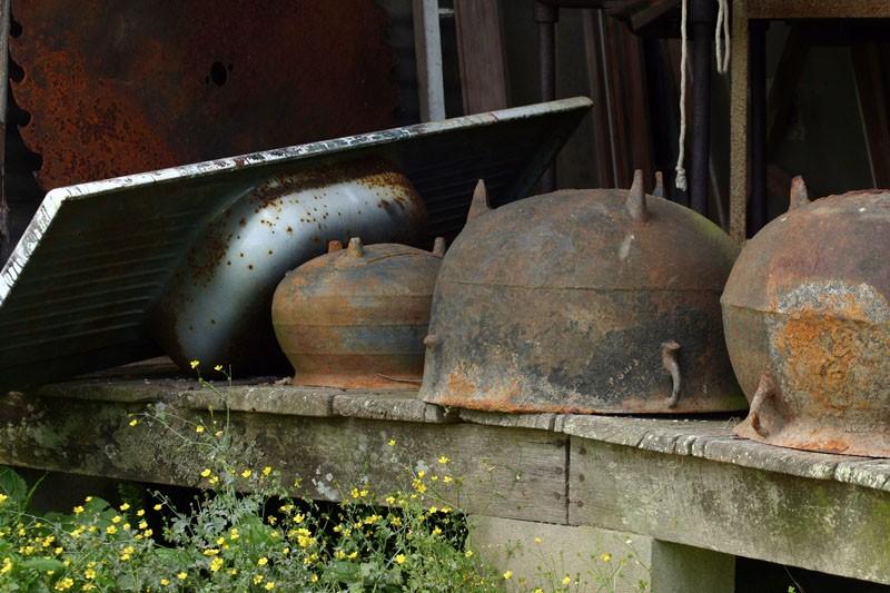 kettle farm