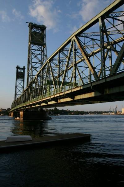 Portsmouth Bridge