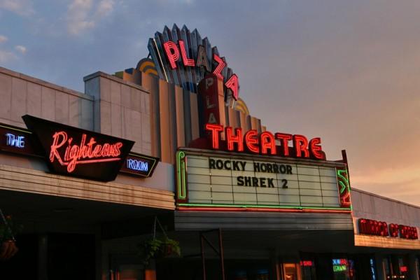 Rocky Horror (is that still on?)