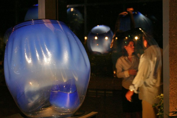 Chihuly Reflections