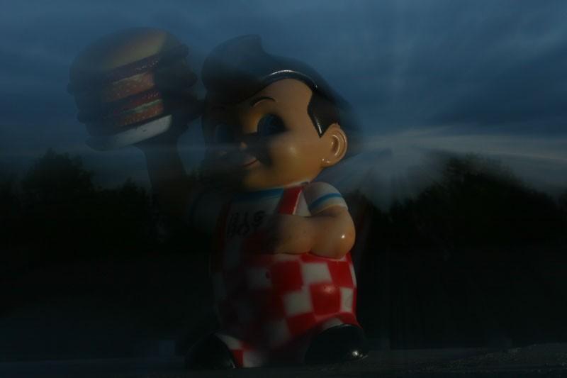 8 Days of the Big Boy (part III)