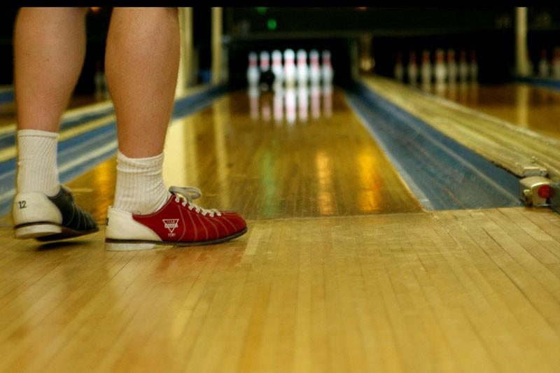 Bowling Shoes (size 12)
