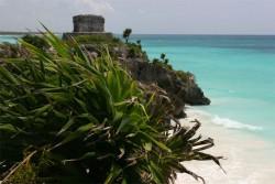 Tulum - Classic Beach Shot