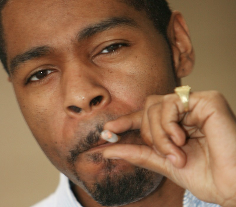 Andre Smokes