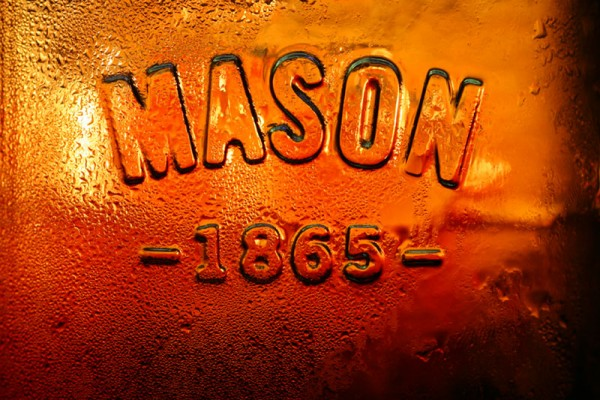 Mason 1865