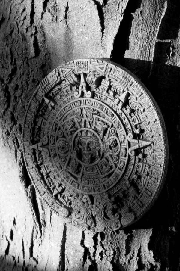 Mayan/Aztec Calendar