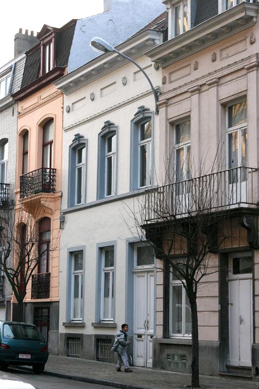 Rue du Mail 3
