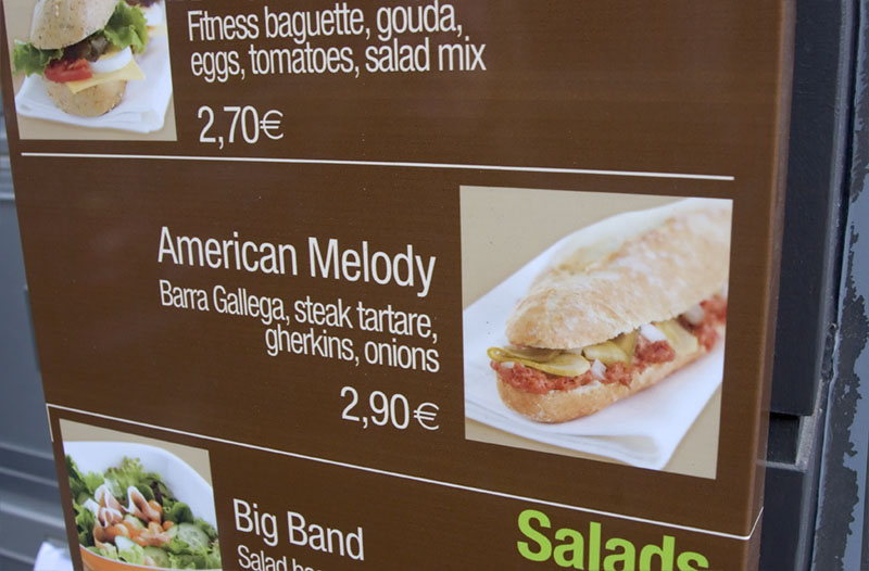 American Melody