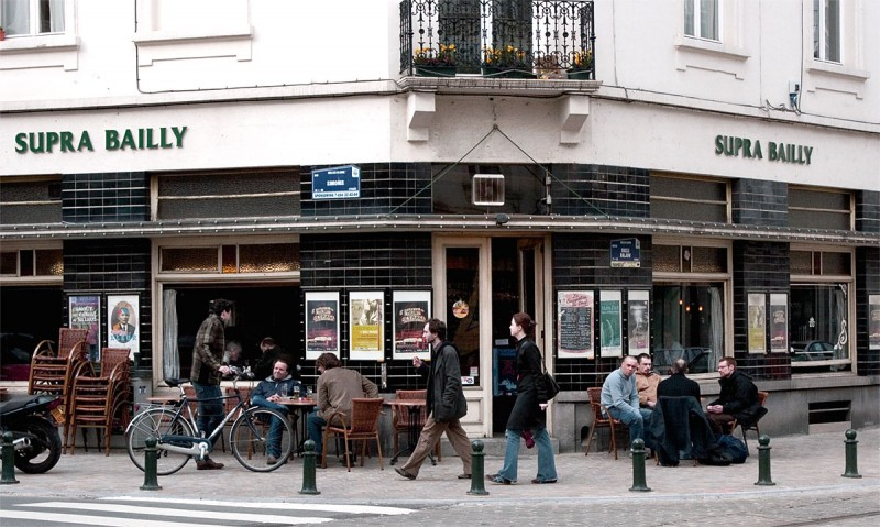 Simonis Street