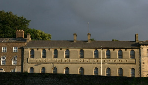 St Mary's Convent