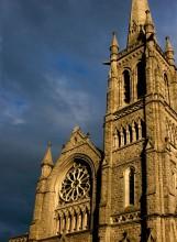 Drogheda Church
