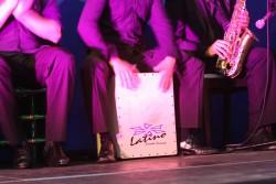 Flamenco Musicians