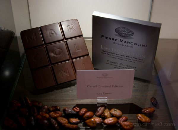 Marcolini Chocolate