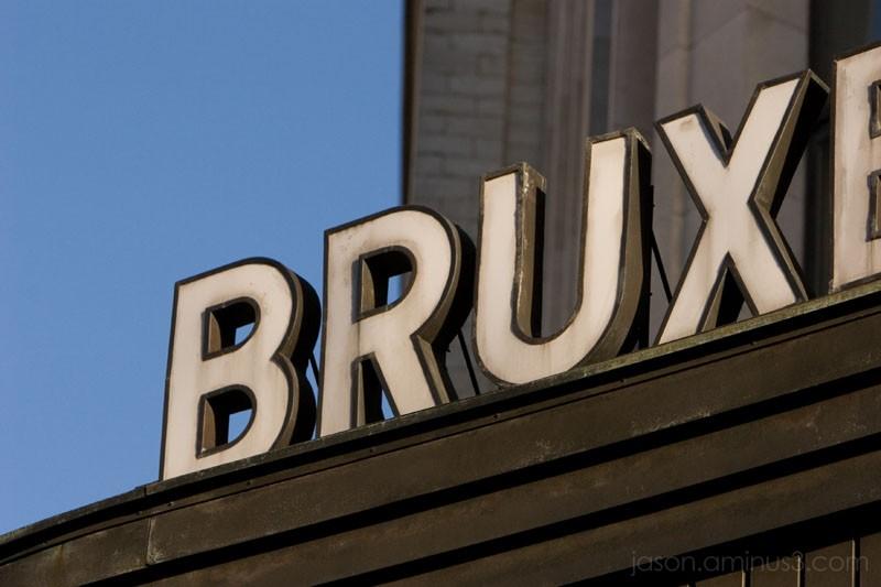 Brussels Bruxelles