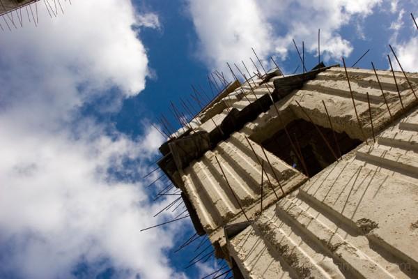 London Tower Babylon