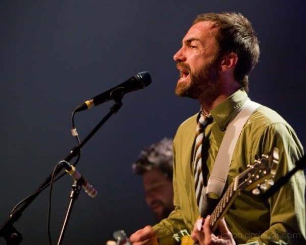 James Mercer The Shins