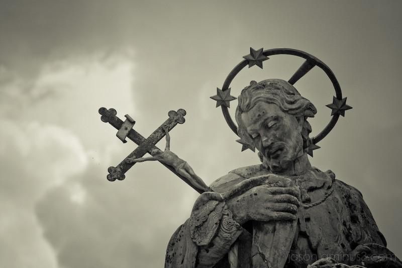 saint spirit