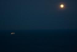 Blue Moon Cruise