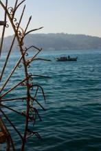 boat Istanbul