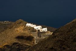 storm house Greece