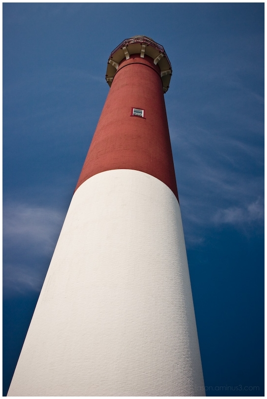Barnegat Lighthouse New Jersey