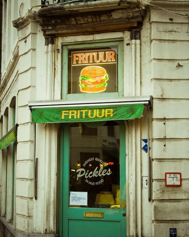 Brugge Frituur
