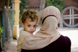 Hamza and Fatma