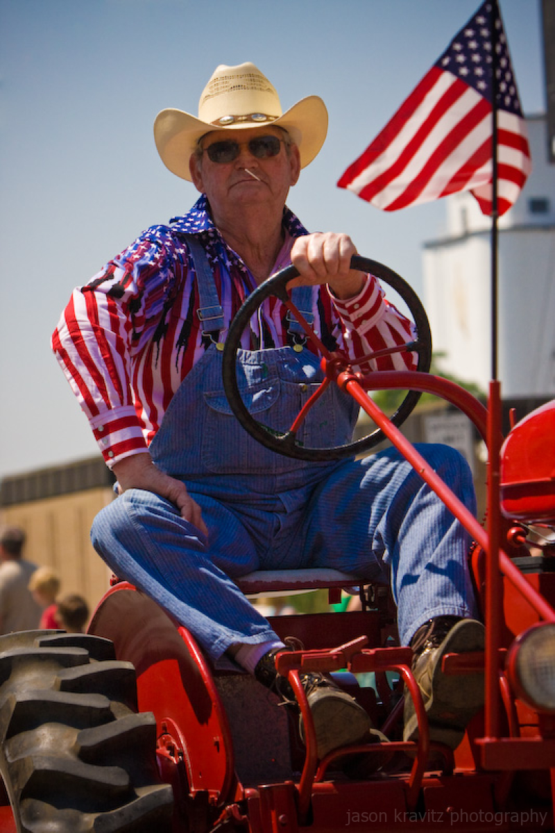 July 4 Kansas Patriot
