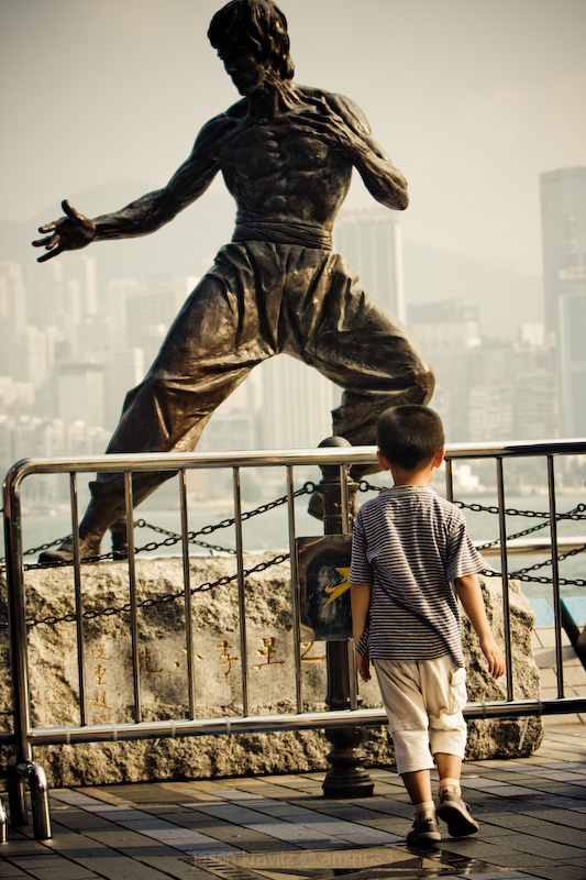 Bruce Lee   The Next Generation