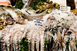 fesh seafood borough market london