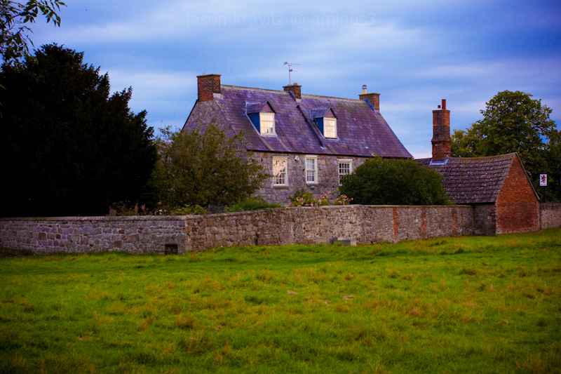 Avebury House