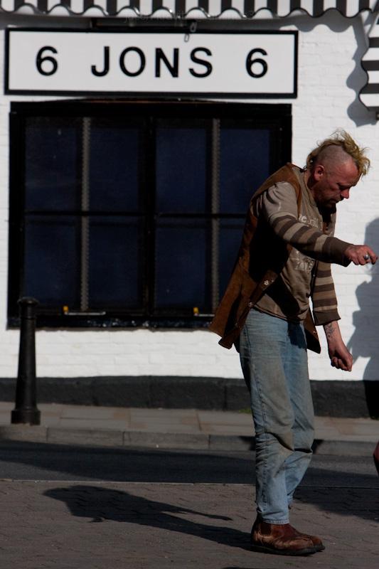 Glastonbury Locals