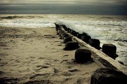 moody ocean scene holgate