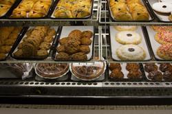 diner cookies