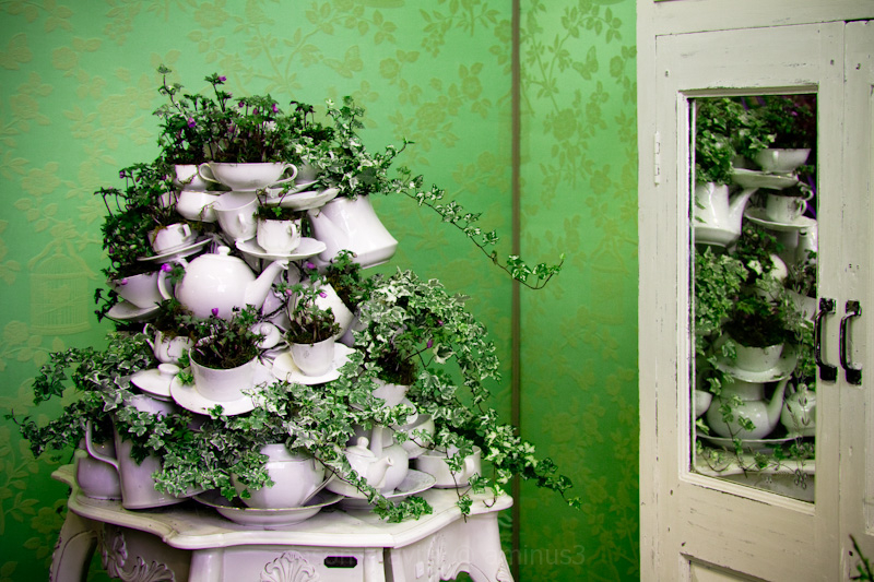 keukenhof art installation