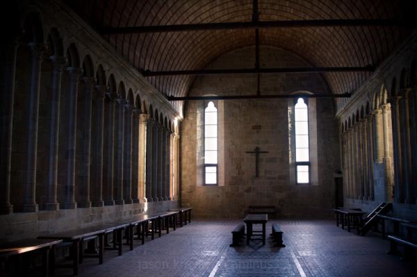 Rectory Room