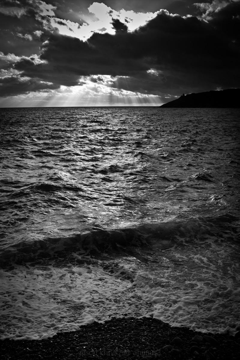suburst sea