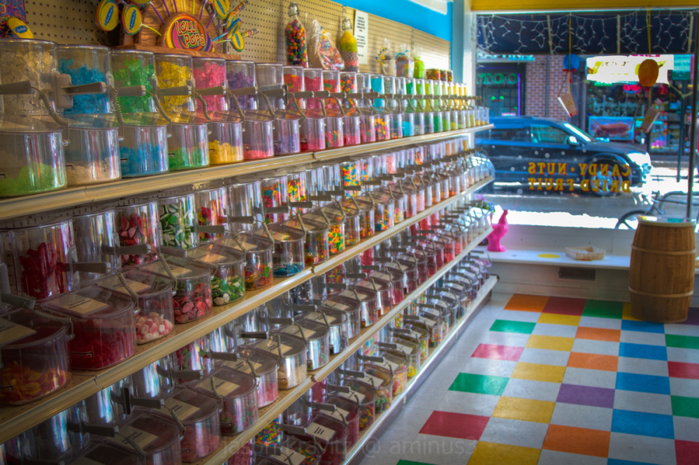 philly candy shop