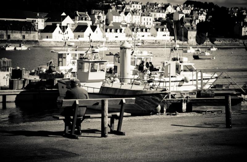 boat watcher