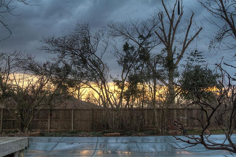 oklahoma house pool