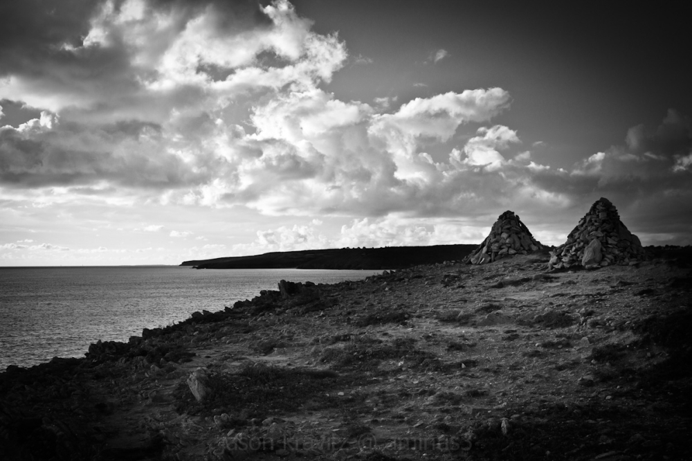 brittany sea
