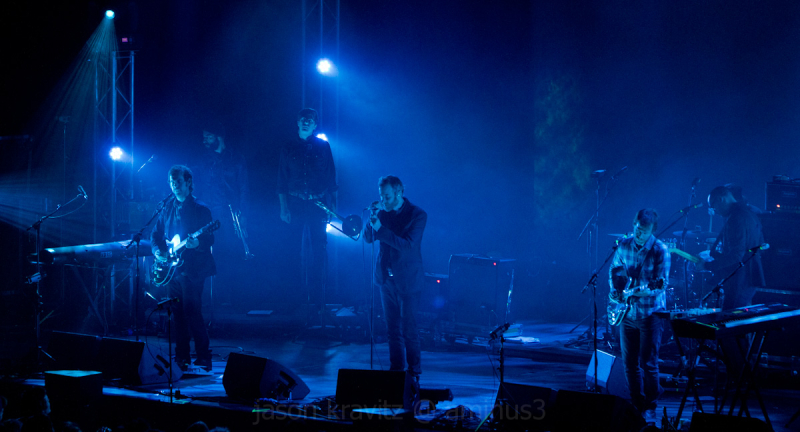 the national forest national brussels
