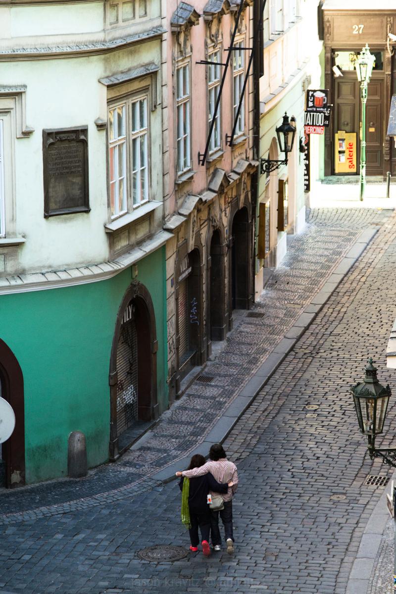 Love Czech Style