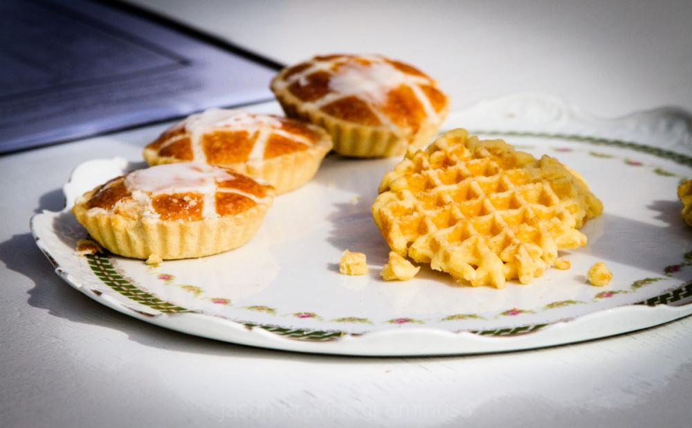 belgian dessert food