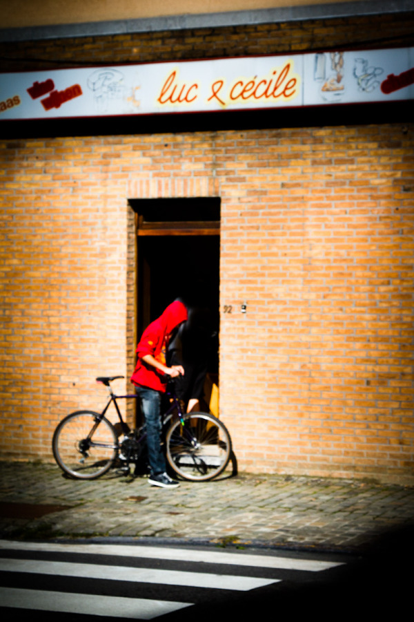 Return of Red Rider