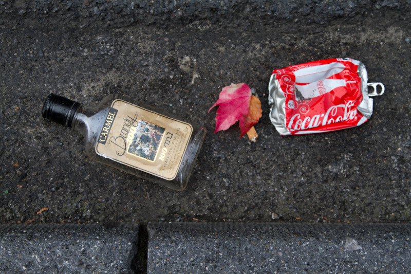 street liquor
