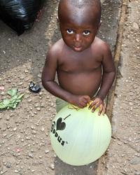 kumasi baby